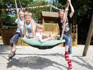 Spende: 20000 Euro für SOS-Kinderdorf