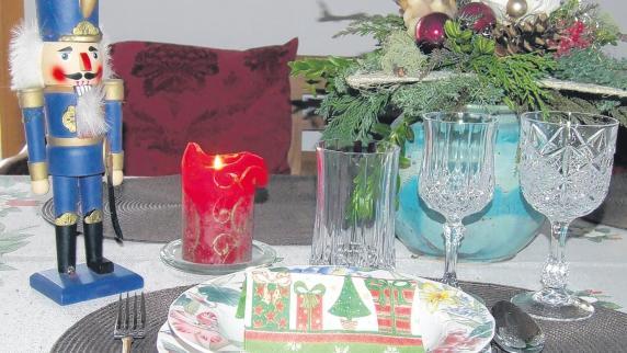 Singletreff: Weihnachten, allein zuhaus - Nachrichten Landsberg ...