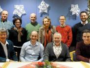 Kommunalwahlen: Triebel führt GAL in den Wahlkampf
