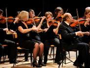 Collegium musicum: Lob für die Holzbläser