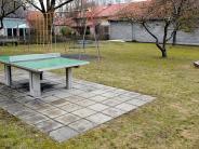 Etat: 25000 Euro für neue Spielgeräte