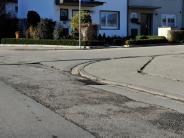 Verkehr: Startschuss für den Ausbau