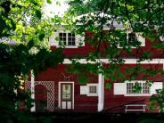 Künstlerkolonie in Eching: Norwegerhaus, zum Vierten