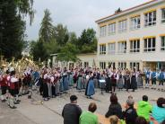 Konzert: Regenfreies Musikereignis