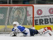 Eishockey: In Pfaffenhofen war nichts zu holen