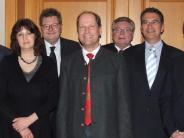 Parteien: Vierheilig übernimmt von Winkler