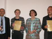 Literatur: Leserpreis für einen Landsberger