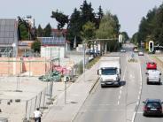 Ortsentwicklung: Alte B 17 wird ganzheitlich angegangen