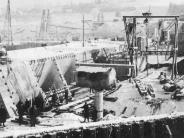 Landsberg: Der Dampfhammer arbeitete Tag und Nacht