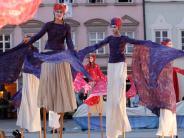 Landsberg: Das Festspiel steht zur Diskussion