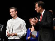 Landsberg: Tänzer Dustin Klein erhält Ellinor-Holland-Kunstpreis