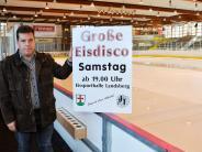 Landsberg: Die Partnerbörse auf dem Eis kehrt zurück