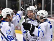 Eishockey Bayernliga: Bereit für den Kampf um einen Play-off-Platz
