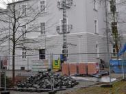 Landsberg: Gemeinschaftsunterkunft nimmt den Betrieb auf