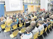 Übertritt: Die Realschulen stellen sich vor