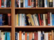 Leipziger Buchmesse 2017: Wie Bücher in die Welt kommen - unterwegs mit einer Verlagsvertreterin