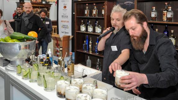 Whisky-Tasting in Dresden Ort Dresden Teilnehmer 5-12 Whisky-Genießer