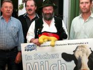 Landwirtschaft: BDM Landsberg feiert trotz Krise