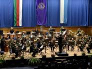 LionsClub: Ein Konzert und zwei riesige Schecks