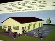 Thaining: Dorfladen-Feeling im Rochlhaus