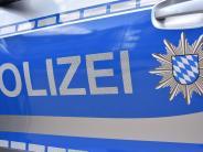 Fürstenfeldbruck: Gaswolke über Firma