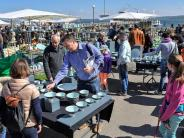 Dießen: Europäisches Festival der Keramiker