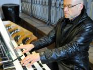 Orgelsommer: Von Landsberg nach Europa