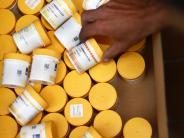 Landsberg: Drogen für die Party?