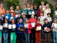 Mathe-Wettbewerb: Reines Rätseln reicht nicht aus