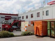 Landsberg: Neuer Anlauf für Max-Planck-Center