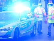 Bayern: Sechs Menschen sterben bei Unfällen am Wochenende