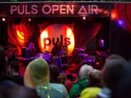 Region: Von Puls-Open-Air bis Flugshow: Was am Wochenende los ist