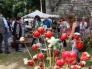 Landsberg: Händler lassen den Töpfermarkt nicht im Stich