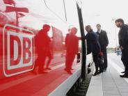 Sparpreise und Bahncard-Rabatte: Deutsche Bahn senkt die Preise im Fernverkehr