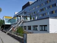 Einsatz in Landsberg: Einbrecher kommt nicht weit