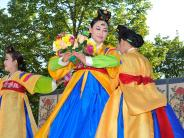 Bildergalerie: Koreafestival in St.Ottilien