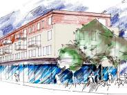 Bauen in Landsberg: Neue Pläne am Schongauer Dreieck