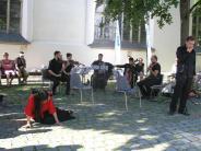Landsberg: Perfektes musikalisches Menü