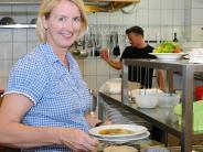 Fußballfan aus Landsberg: Die Sensation in der Küche verfolgt