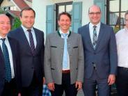 Landkreis Landsberg: Denklingens Bürgermeister auf dem Weg nach Berlin