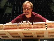 Landsberg: Auf der Suche nach dem perfekten Klang