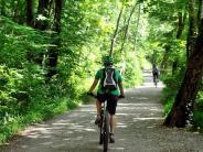 Landsberg: Kaum Verständnis für Kieslaster im Wildpark