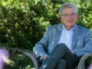 Porträt: Ex-Minister Thomas Goppel: Der Vielbeschäftigte
