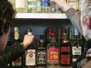 Landsberg: Straftaten unter Alkoholeinfluss bereiten Sorge