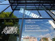 Landsberg/Augsburg: Es bleibt bei vier Jahren Gefängnis