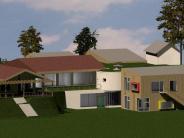 Finning: Das Kinderhaus wird größer und teurer