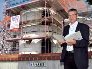 Kreis Landsberg: Wenn der Seelsorger zum Baumeister wird