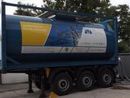 Kreis Landsberg: Wenn Wärme im Container angeliefert wird