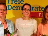 Kreis Landsberg: Britta Hundesrügge will in den Bundestag