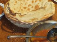 Issing: Afghanische trifft bayerische Küche